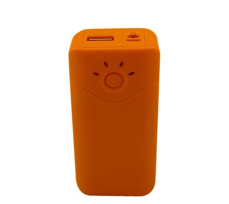 Best Seller 5200mah External Battery Pack For Iphone 4/4S/5 Samsung Galaxy/Note HTC/Nokia Mobile Phone Power Bank Free Shipping(China (Mainland))