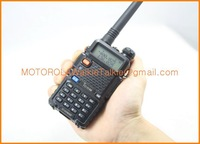 FREE SHIPPING ICOM IC-UV92AD UHF VHF DUAL BAND Radio with FREE PTT earpiece ICOM Dual Band Walkie Talkie UV92AD