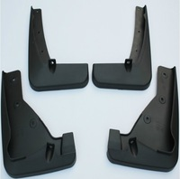 splasher,Mudguard,Mud Flaps,Splash Guards Fit for 2009-2012 Mitsubishi OUTLANDER