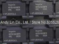 10pcs/LOT H5TQ1G63DFR-11C   HYNIX   BGA   New And Original Parts
