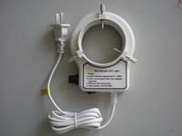 Shell black and white large inner diameter of 63mm microscope light source adjustable !