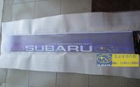 Forester SUBARU windshield stickers mesh