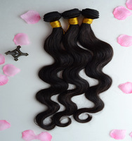 Hot sale Virgin Indian hair body wave 2pcs lot Rosa hair products,soft no tangle no shedding,100% unprocessed hair free shipping