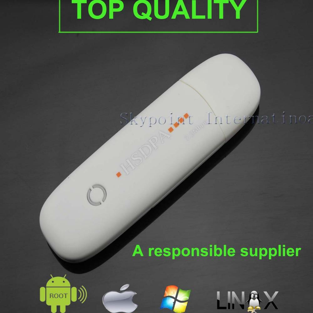 High quality 2G 3G modem HSDPA WCDMA usb modem 7 2M Android