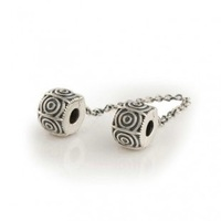 New Arrival Silver Circle Beads Charm Fit 3MM Charm Bracelet 50pcs/lot mixed free shipping