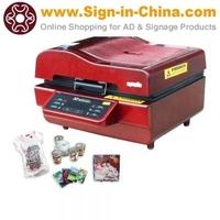 Multifunctional 3D Vacuum Heat Press Machine( All in One )
