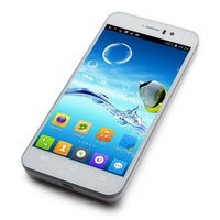 Original JIAYU G4T Basic Smarphone Android 4.2 MTK6589T 4.7 Inch HD Screen 13MP Camera Gyroscope- White