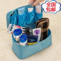 Fish travel wash bag male female waterproof cosmetic bag travel products set bag storage bag