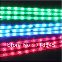 High quality Red Blue Green Color choose LED 30cm led light cool bar For PC Case