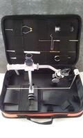 Free shipping, Fly hook manufacturing tied tool flyfishing set