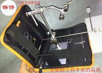 Free shipping, manufacturing tied Fly hook tool , flyfishing set