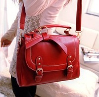 2013 Fashion Elegant Tastes Brand Design Vintage Women's Shoulder Bag&Totes Lady Briefcase Handbags Free Shipping