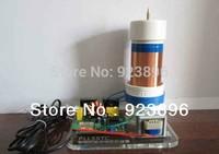 SSTC solid tesla coil