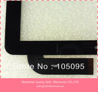 7'' Capacitive For Ainol Novo7 Novo 7 Aurora 2 ii Tablet PC LCD Touch Screen Digitizer Touch Panel Glass code:7087 & Tracking