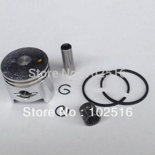 CG260 BRUSH CUTTER piston assy(China (Mainland))
