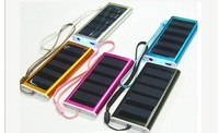 Useful Solar Power Panel USB Battery Charger for mobile cell phone Mp3