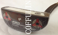 Pro Type Forged Milled 9HT Golf Putter With Steel Shaft 34INCH And Golf Club Head Cover 1PC