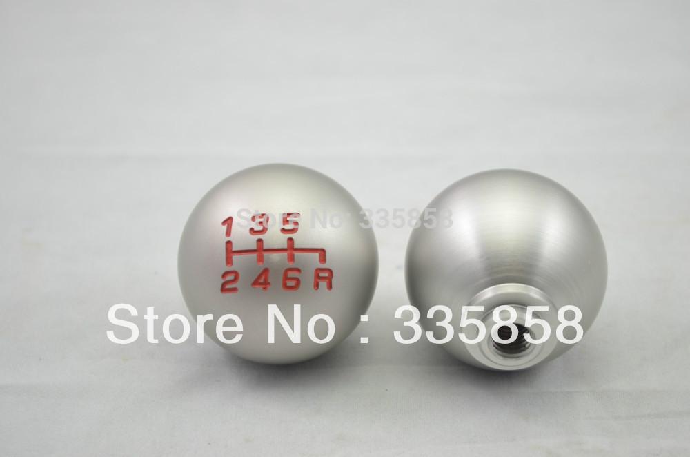 FD2 5 Speed 6 Speed Manual Transmission Shift Knob For Honda(China (Mainland))
