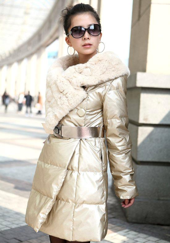 Женские пуховики, Куртки WS2033