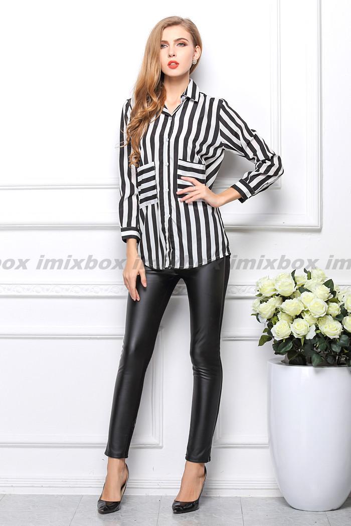 Женские блузки с воротником с доставкой