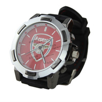 English Premiership Football Fans souvenirs Arsenal Sports Watch
