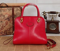 2013 New Arrival  Hotsell Celebrity Girl Genuine  Leather Handbag Tote Shoulder Bags Casual Handbag