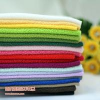 Solid color polar fleece berber fleece fabric small neadend broken neadend mini neadend patchwork small neadend flannelet