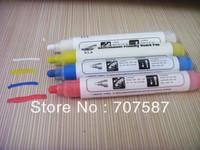 4 set liquid chalk glass pen tile pen