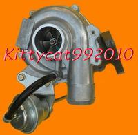 New Turbo RHF4 for Mitsubishi L200 2.5 TD 4D5CDI VT10 1515A029 VC420088 VA420088 VB420088 Turbocharger turbine