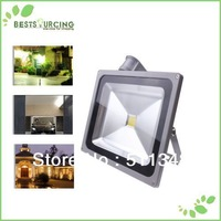 EMS/DHL free shipping 3pcs 110-220V  50W PIR Motion sensor Induction Sense detective Sensor lamp LED Flood Light