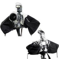 new Camera Rain Cover Rainproof Dust Protector for Nikon Canon Pentax Sony