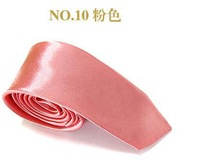 Neutral  adult fashion quality tie pink color