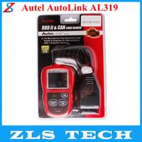 Original Autel AutoLink AL319 Scanner Next Generation OBD II/EOBD Code Reader