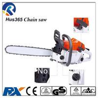 Brazil hot popular high power chainsaw Hus365