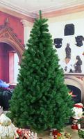 Christmas tree 210cm 2.1 meters general encryption pvc christmas tree Christmas decoration supplies  =sd2.1-2