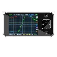Free shipping Mini Pocket DSO201 pocket oscilloscope