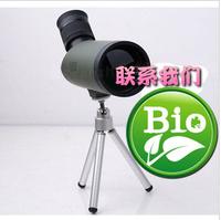travel supplies Proffession view device Baigish 15x50 bird monocular telescope