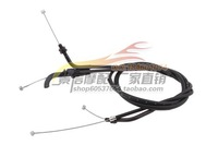 Refires KAWASAKI zrx400 motorcycle throttle cable zrx400 throttle cable