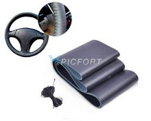 wholesale sewing steering wheel cover