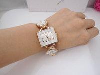 Luxury High Quality Women Wholesale fashion Stainless Steel Analog Quartz Watch, Dress wrist watches Ladies TSW10