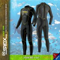 GUL MENS G FORCE FULL 3MM WETSUIT bodyboarding surfing kayaking sailing diving