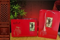 Good Packaging gift box gift box oolong tea quality new arrival