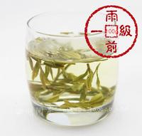 Good The first grade west lake longjing tea green tea 100g canned