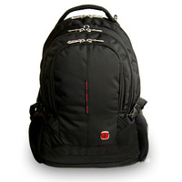 "Free shipping excellent quality Swissgear backpack for 12"" 14"" 15"" laptop/tablet PC schoolbag notebook bag wenger SA 9393"