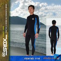 High Quality Brand / Neoprene Wetsuit / Man Or Woman Fullbody/YH875