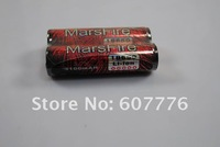 2PCs MarsFire 18650 3.7V 3100mAh Li-ion Rechargeable Battery(Protected pcb)