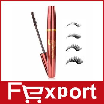 New 2013  Waterproof  Lengthening  Mascara Effect of False Eyelashes for Growth Eyelashes, 1059