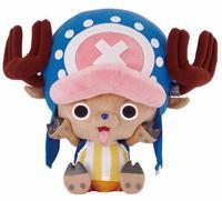 One Piece  Tony Chopper Plush Doll KHPL3363