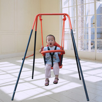 Child swing children toys indoor swing hanging chair baby swing seat mount
