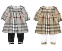 Retail Winter 2013 Fall Baby Clothing Sets 2pcs Suit T Shirts+Children Demin Pants Sport Baby Boys Brand Clothes Bebe